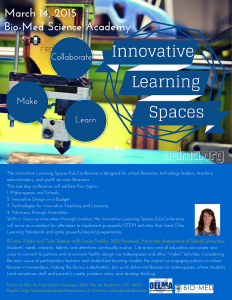 InnovatedLearningSpaces