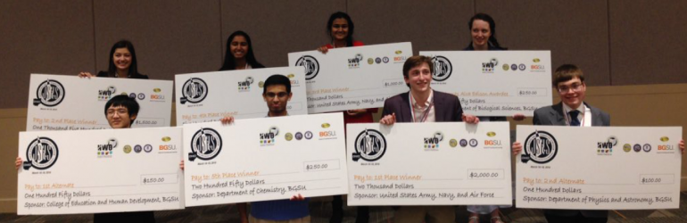 Header image of the JSHS winners