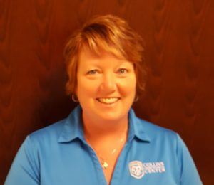 We talk with Andrea Zaph, director of the STEM Academy at Collins Career Tech, a STEM designated school